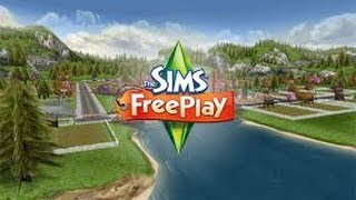 The Sims freeplay money cheat for android and ios
