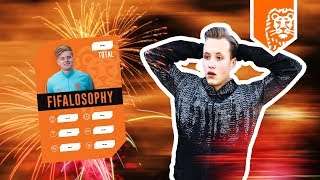 FIFALOSOPHY`S PACK OPENING IN REAL LIFE ft. DUTCHFIFAHD