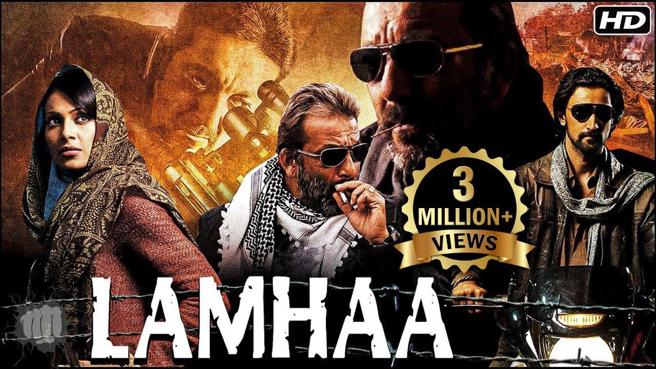 Download Lamha Full Movie | Sanjay Dutt, Bipasha Basu, Kunal Kapoor | Bollywood Action Movies | Dishoom Films