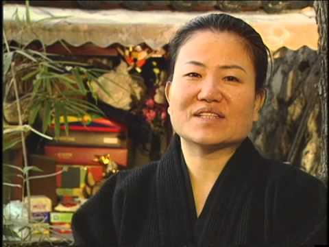 [다큐클래식] 한국의 창 1회-신의 딸, 무당 / Korean culture #1-Daughter of God, Shaman