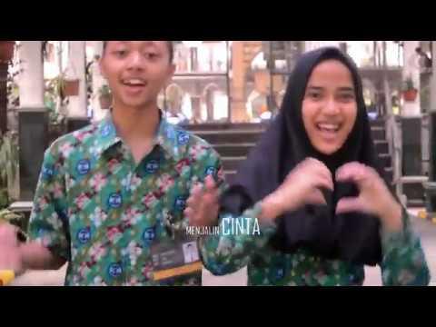 GAC - Galih Dan Ratna (Broadcasting Video Lypsinc Competition)