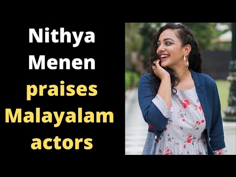 Nithya Menen Talks About Bollywood And Malayalam Film Industry | Mission Mangal | നിത്യ മേനോൻ
