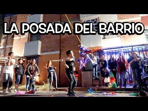 La Posada del Barrio | Soy Fredy