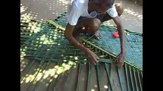 coconut leaves,village tourism,experiential tourism- Tradition of Konkan, Malvani Tradition culture