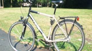 Andrea Peters & Thomas Birkigt - Mein Fahrrad