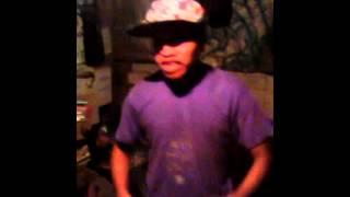 Rap improvisado El triunfo Chichiquila