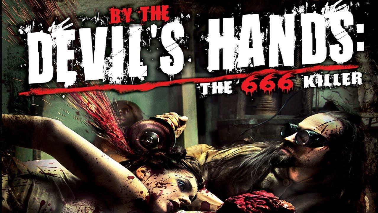 devil hand movie netflix