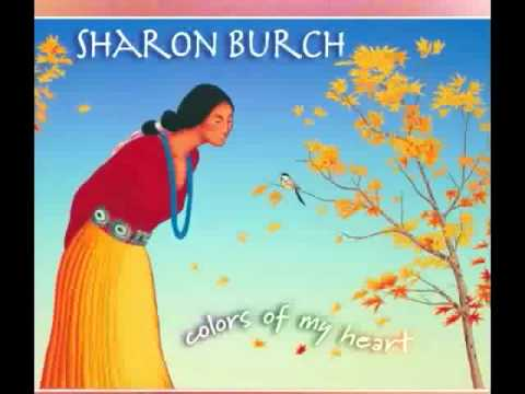 Sharon Burch - Cradle Song