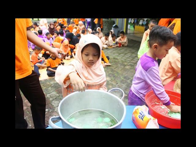 Manfaat Kelapa TK Al-Jannah