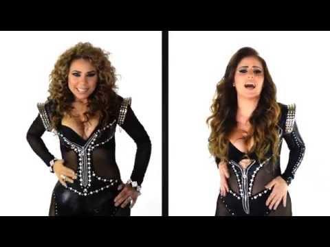 PALABRA DE AMIGA VIDEO CLIP OFICIAL SEXY CUMBIA