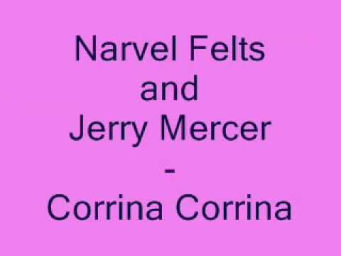 Jerry Mercer - Corinna Corrina