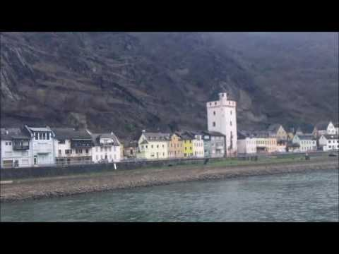 Rhine Cruise with Viking River Cruises