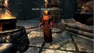 Советы по выживанию в The Elder Scrolls V: Skyrim