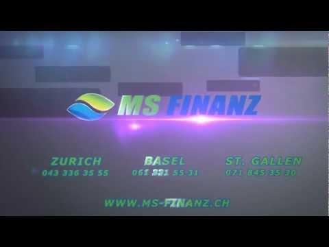 MS Finanz AG - Sofortkredite, Privatkredite