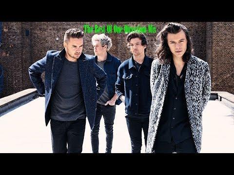 One Direction mix 2015-dj+d