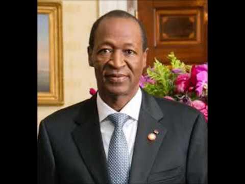 Blaise Compaore:The Failure of Burkina Faso