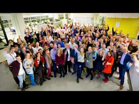 Erasmus MC viert grootste Nederlandse EPD-implementatie ooit