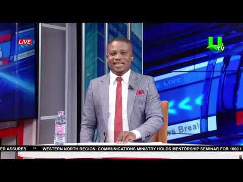 PRIME-TIME-NEWS WITH AFIA AKYERE ASIEDU AND AGYA KWABENA  14/09/21