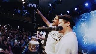 Sorriso Maroto e Thiago Martins em Maceió #TodosCantamSorriso