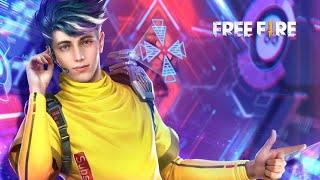 Garena free fire live- rush game play