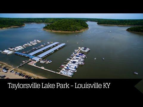Taylorsville Lake Park - Louisville, KY