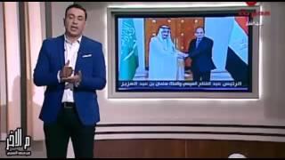 فيديو..محمد العقبي: الإخوان سبب الوقيعة بين مصر والسعودية