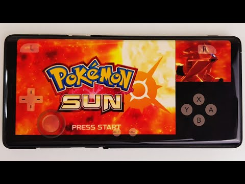 Citra Update No Lag: Best 3DS Emulator For Android 2020 (Four Step Guide)
