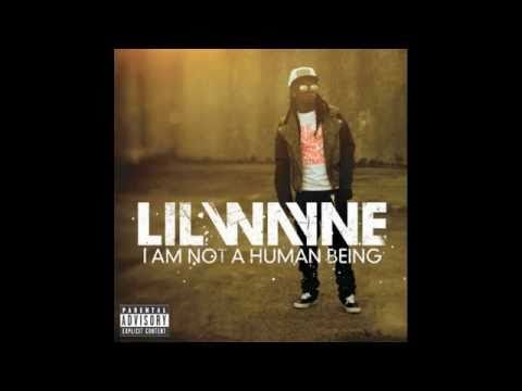 New Lil Wayne ft Drake Gonorrhea Im Not a Human Being EP