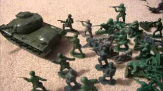 Band of Plastic- Battle for Plastopia- part 8