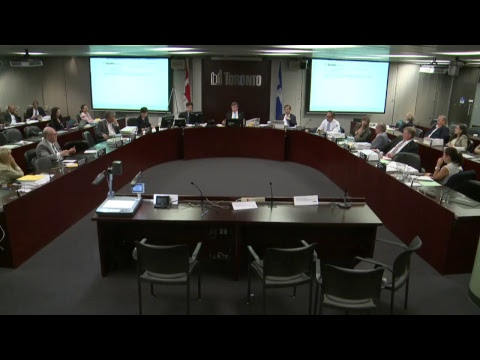 Executive Committee - June 19, 2017 - Part 2 of 2 - Afternoon Session