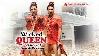 Wicked Queen Season 10 Teaser ( Full Video Coming Soon Saturday 15/12/2018)