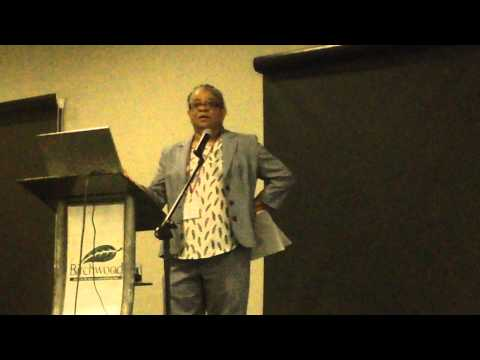 Feminist  Mary Hames -  South Africa- Progressive Rights or Mechanisms of Control ?
