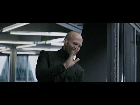 Fast & Furious Hobbs And Shaw Trailer||#