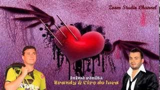 BRANDY & CIRO DE LUCA - INIMA RANITA, ZOOM STUDIO