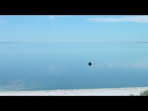 Driving from San Diego, California; Salton Sea & Laughlin,  Nevada.