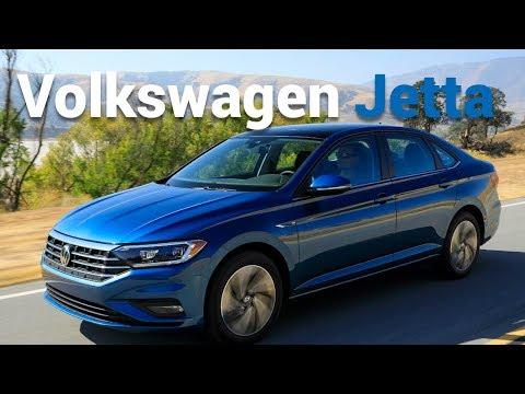Volkswagen Jetta 2019 - 10 cosas que debes saber | Autocosmos