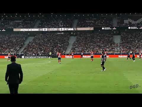 Fifa 19 Atletico Madrid Vs Real Sociedad Estadio