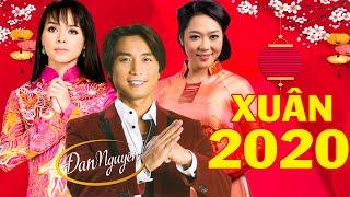 HAPPY NEW YEAR 2020 Nhạc Xuân Hải Ngoại Hay Nhất ĐAN NGUYÊN CÁT LYNH HÀ THANH XUÂN NGỌC ANH VI
