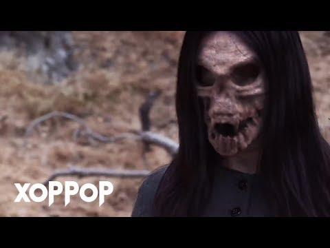 Женщина в книге - Короткометражный фильм ужасов | Русские субтитры | Хоррор