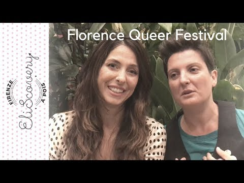 Florence Queer Festival 2017 - Elisa Sergi