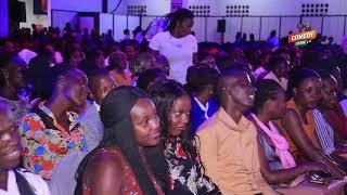 Alex Muhangi Comedy Store May 2019 -  MIRUNDI