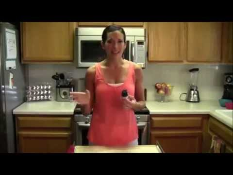Series 1:6 High Calorie Bean Shake from YouTube · Duration:  4 minutes 18 seconds