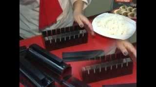видео Суши в Воронеже купить