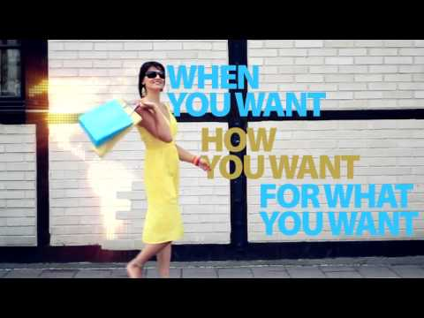 Lyoness  Turn your daily expenses into assets!