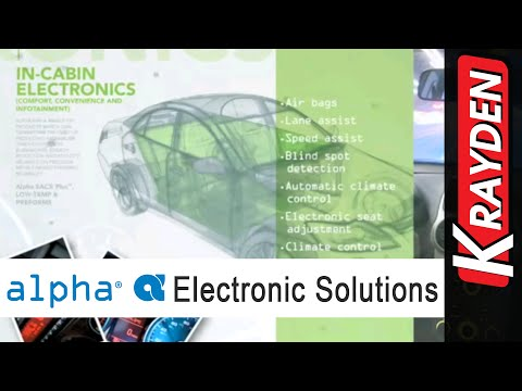 Alpha Automotive Electronic Solutions