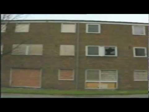 Mosside Gangs Park Estate Footage Part 3