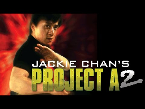 Jackie Chan's Project A2 - Official Trailer (HD)