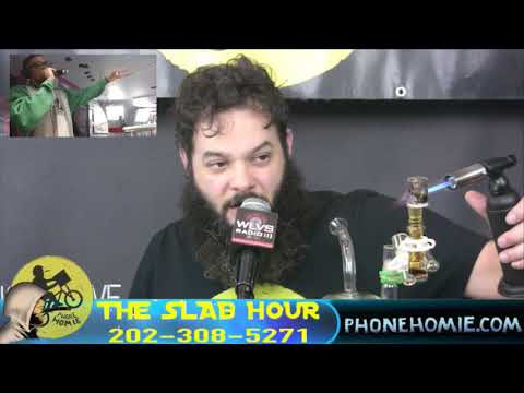 The Slab Hour Presented by Phone Homie 2/11/18