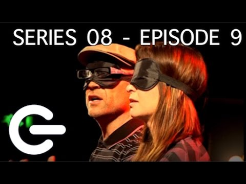 The Gadget Show - Series 8 Episode 9