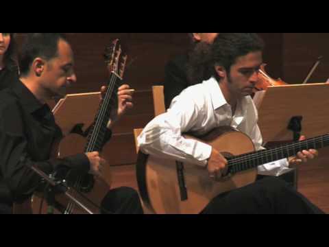 Vivaldi, Concerto in G Major - III mov. allegro